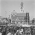 Koninklijk gezin in Middelburg (reportage), Bestanddeelnr 913-8941.jpg