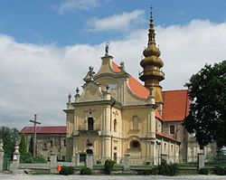 Saint Florian Church