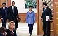 Korea US President Obama Visiting 15 (14044750615).jpg