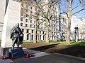 Korean War Memorial, London 2014-12-19 - 19.jpg