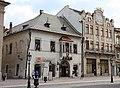 Kosice (Kassa) - Slavia hotel and cafe - panoramio.jpg