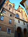 Kostel svatého Jiljí portál 4.JPG