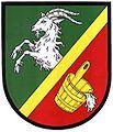 Kozlany (Vyskov) CoA CZ.jpg