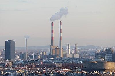 Picture of Kraftwerk Simmering
