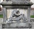 Kriegerdenkmal Kirchzarten Hugo Knittel - Detail Relief.jpg