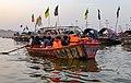 Kumbh Mela 2019, India (46376819655).jpg