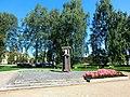 Kupiškis, Lithuania - panoramio.jpg