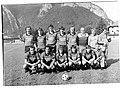 L'équipe du C.S. Favergien en Coupe de France 1981.jpg