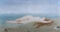 Léonce Alexis Legendre, Périmèle, nymphe de Capri, 1864, Musée des Beaux-Arts de Tournai.PNG