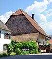 Lörrach-Hauingen - Haus Steinenstraße6 2.jpg