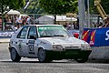 L13.19.48 - Youngtimer - 127 - Skoda Favorit, 1989 - Chris Larsen - tidtagning - DSC 9766 Balancer (37141806811).jpg
