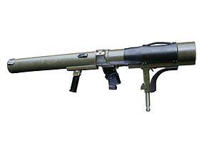 LRAC F1-detoured
