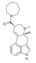 LSD Azapane structure.png