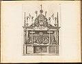 La Joyeuse & magnifique Entrée de Monseigneur François, Fils de France, et Frere Unique du Roy,..., Duc de Brabant, ... en sa tres-renommé ville d' Anvers MET DP153103.jpg
