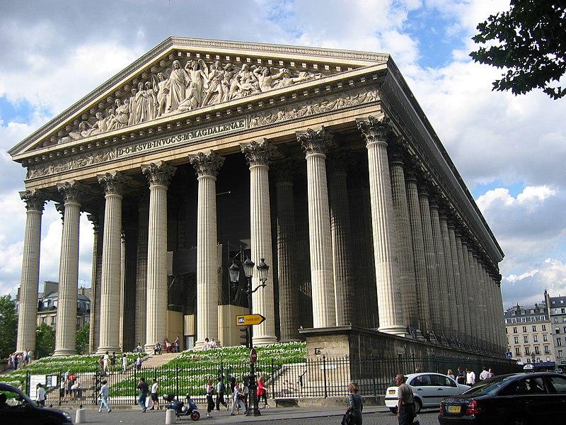 Archivo:La Madeleine de París.JPG