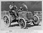 La Panhard et Levassor 16HP de René de Knyff, victorieuse du Tour de France 1899.jpg