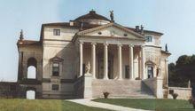 Villa Almerico Capra detta