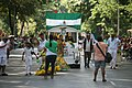 La colectividad boliviana en España celebra su fiesta en honor a la Virgen de Urkupiña 07.jpg