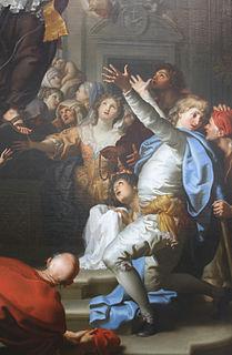 Tommaso da Cori Christian saint