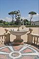 La piazzale et la loggia de la villa Médicis (Rome) (5841258477).jpg