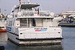 La vedette à passagers Port Olona (15).JPG