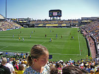 Labor Day Weekend At Crew Stadium.jpg