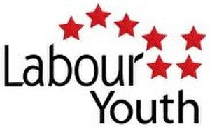 Labour Youth - Image: Labour Youth (Ireland) logo