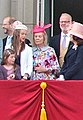 Lady Amelia Windsor at trooping the Colour 2012.jpg