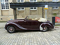 Lagonda 2.6 Litre Tickford 4 seater Sports Drophead Saloon (8668471299).jpg