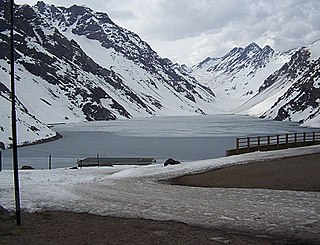 Portillo, Chile ski resort in Chile