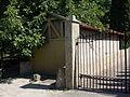 Lakóépület. Favázas melléképület. Műemlék ID 6928. - Budakeszi, Jókai utca, 10.JPG