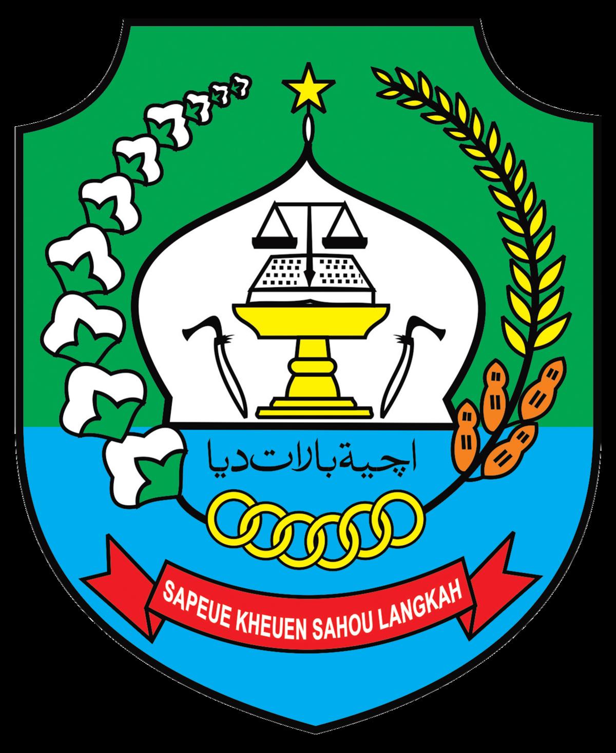 Kabupaten Aceh Barat Daya - Wikipedia bahasa Indonesia