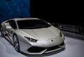 Lamborghini Huracan - 2014 Paris Motor Show 01.jpg