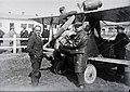 Lampich L-4 Bohóc típusú sportrepülőgép fortepan 132705.jpg