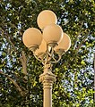 Lamps, cathedral square, Athens, Greece.jpg
