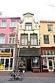 Lange Hezelstraat 17 Nijmegen C. 1650 Rijksmonument Barok.jpg