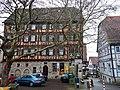Lange Straße und Kurze Gasse in der Sindelfinger Altstadt - panoramio.jpg