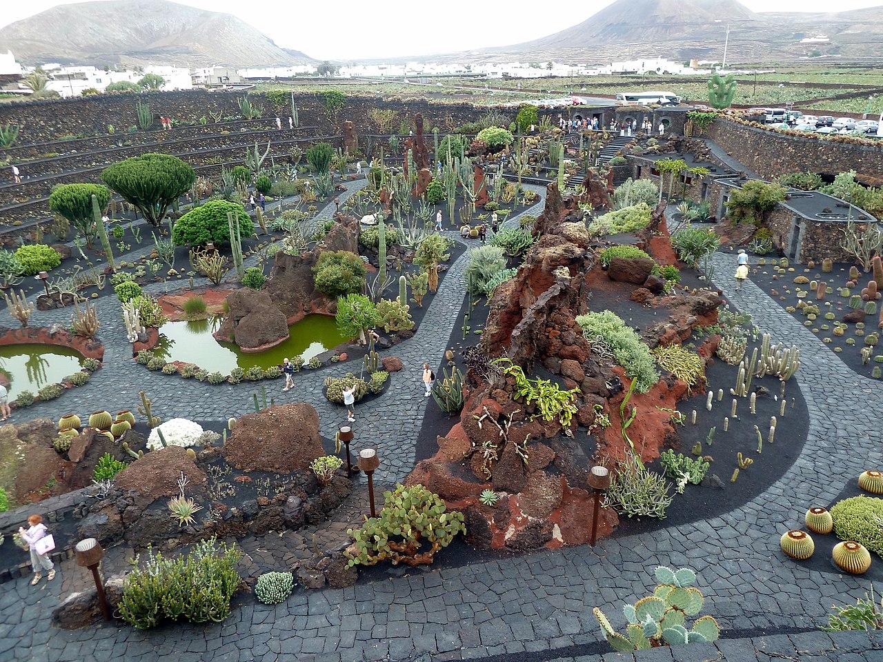 File lanzarote jardin de cactus 4 for Jardin de cactus lanzarote