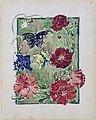 Large Boston Public Garden Sketchbook- Flowers and butterflies MET DT3421.jpg