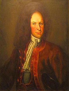 Lars Gathenhielm Swedish privateer