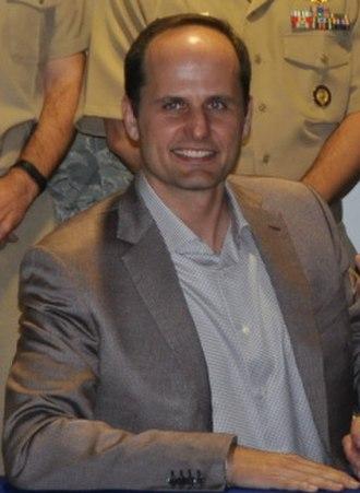 Laszlo Bock - Laszlo Bock in 2014