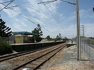 Lathlain, Western Australia Suburb of Perth, Western Australia