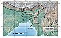 Laubuka tenella, Fundorte in Bangladesch und Myanmar; Laubuca laubuca, ausgewählte Fundorte in Assam (Indien).jpg