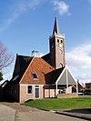 foto van Laurenskerk, Nederlands Hervormde Kerk