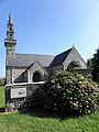Le Drennec (29) Chapelle de Landouzen 01.JPG