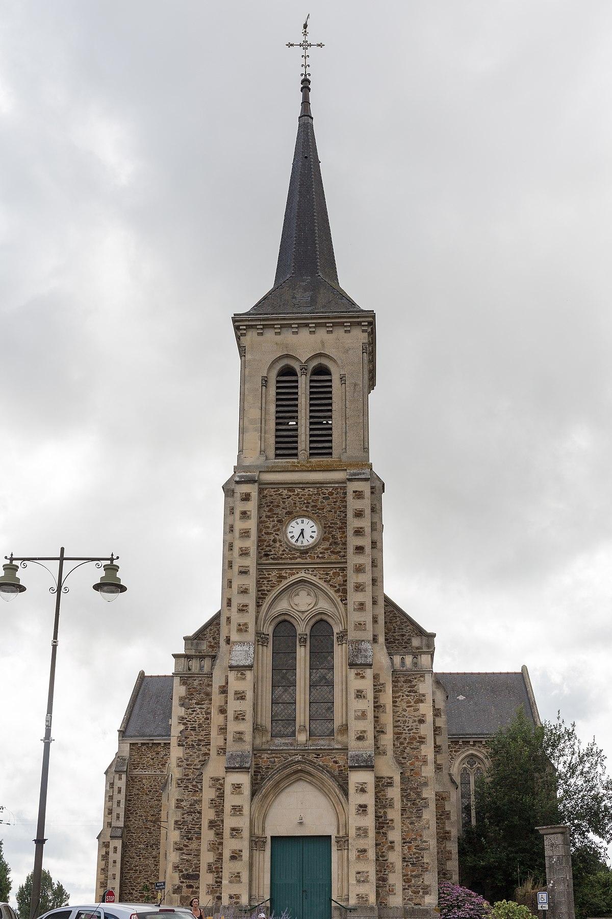Le Genest-Saint-Isle U2014 Wikipu00e9dia