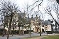 Le Palais du Gouvernement, Place du Général de Gaulle, Metz, Lorraine, France - panoramio.jpg