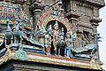 Le temple de Shiva Nataraja (Chidambaram, Inde) (14021537545).jpg