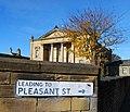 Leading To Pleasant Street (1810028084), Horton, West Yorkshire.jpg