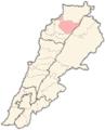 Lebanon districts Miniyeh-Danniyeh.png